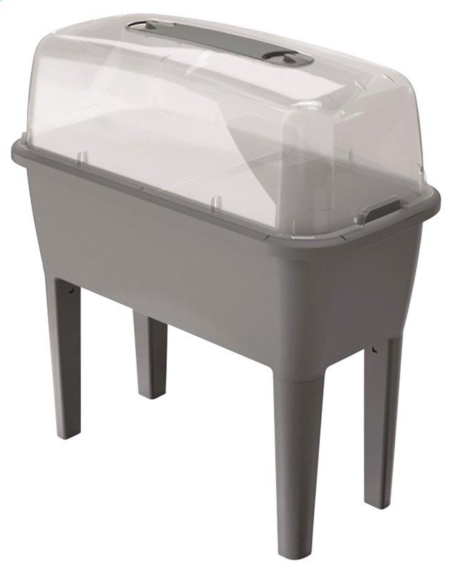 Table de culture Respana 52 l gris