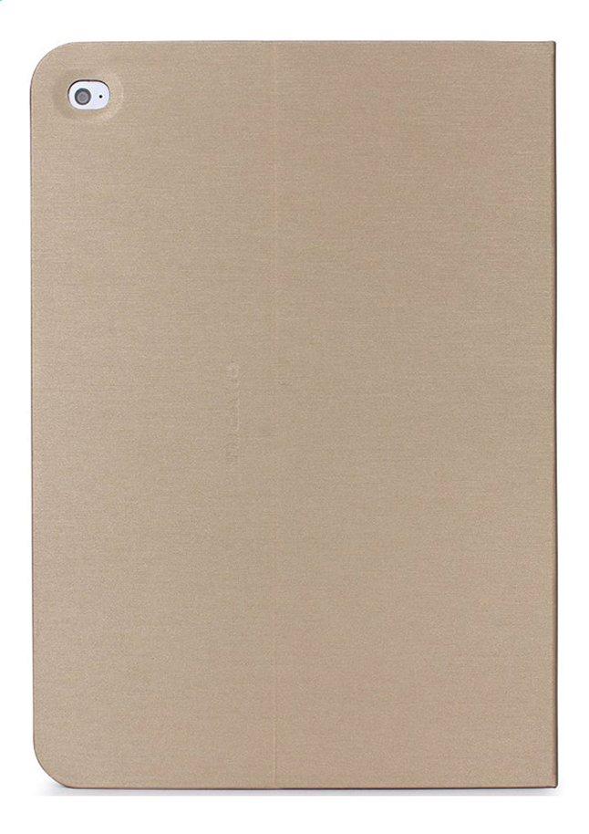 Afbeelding van Tucano foliocover Filo Ipad Air 2 goud from DreamLand