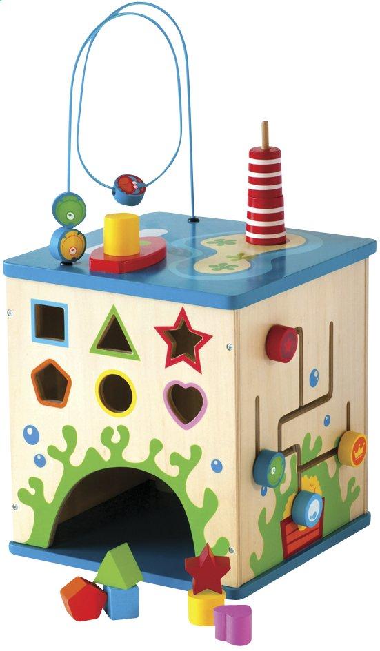 Image pour DreamLand Bloc d'activités à partir de DreamLand