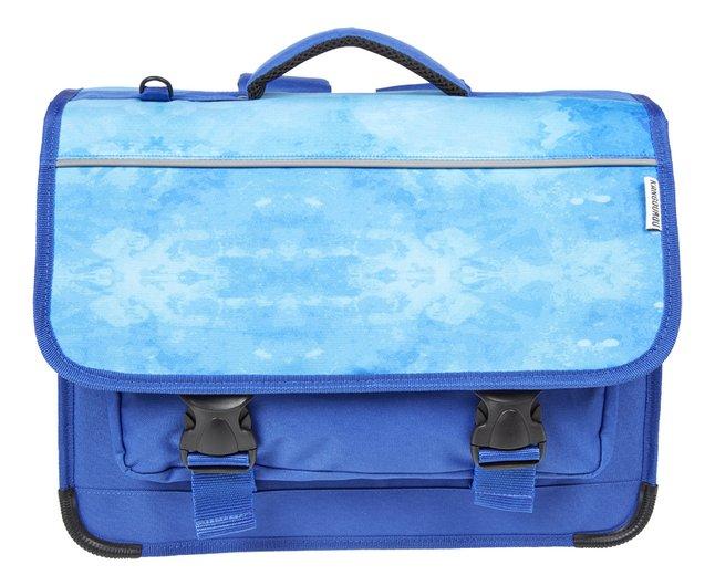 Afbeelding van Kangourou boekentas Painted Blue 39 cm from DreamLand