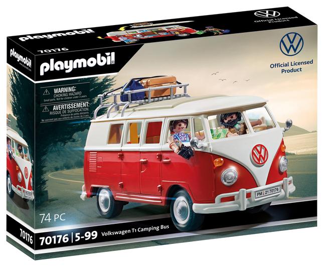 PLAYMOBIL VW 70176 Volkswagen T1 Combi