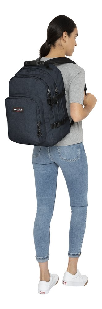 Eastpak rugzak Provider Triple Denim