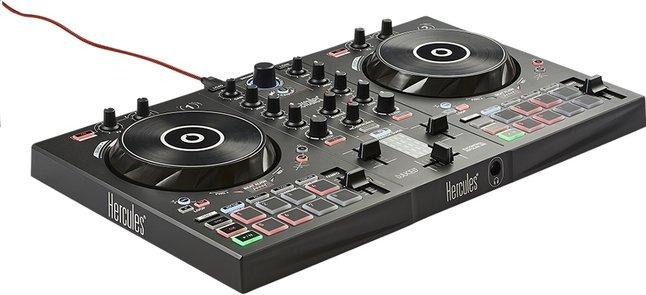 Image pour Hercules table de mixage Inpulse 300 à partir de DreamLand