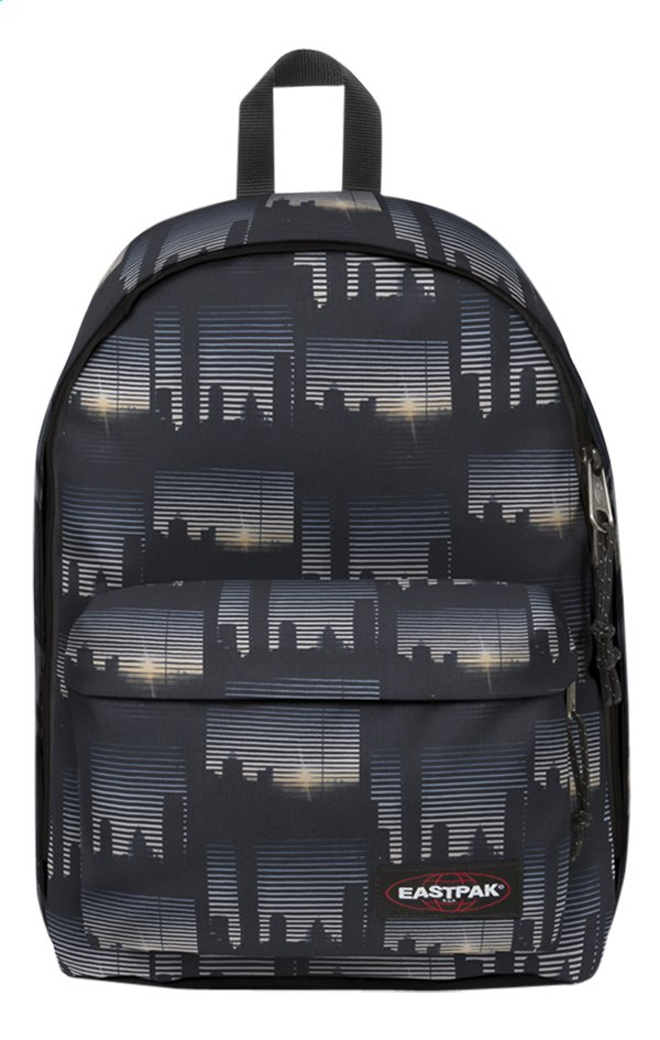 acf73a6f355 Afbeelding van Eastpak rugzak Out of Office Upper East Strip from DreamLand
