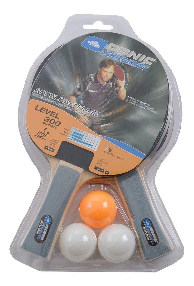 Image pour Donic Schildkröt set de ping-pong Appelgren 300 à partir de DreamLand