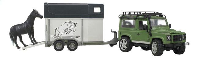 Image pour Bruder véhicule tout-terrain Land Rover Defender à partir de DreamLand