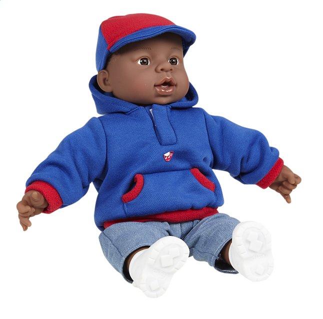 Image pour DreamLand poupée souple Nelson à partir de DreamLand