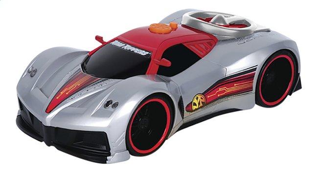 Road Voiture Cruiser Vortex Rippers Street Crimson EI29WDHY