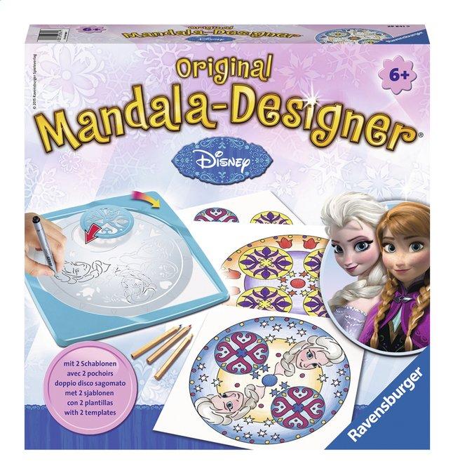 Afbeelding van Ravensburger Original Mandala-Designer Disney Frozen from DreamLand