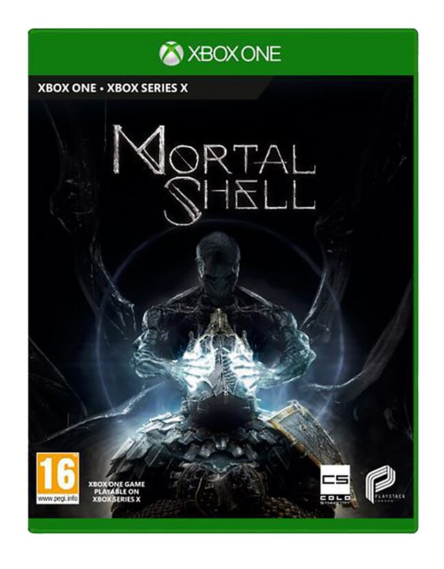 Xbox Mortal Shell ENG/FR