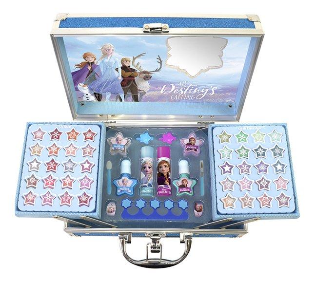 Coffret de maquillage Disney La Reine des Neiges II Destiny Awaits!