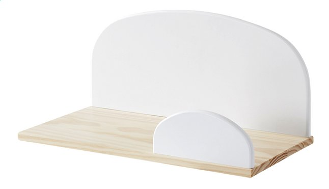 Image pour Étagère Kiddy 45 cm blanc à partir de DreamLand
