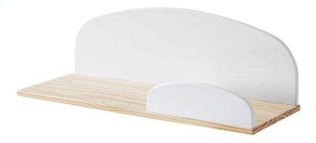 Image pour Étagère Kiddy 65 cm blanc à partir de DreamLand