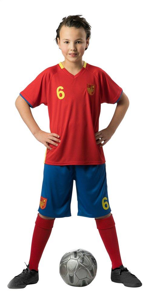 Afbeelding van Voetbaloutfit Spanje from DreamLand
