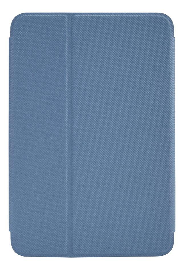 Image pour Case Logic étui Snapview pour iPad mini 2019 bleu à partir de DreamLand
