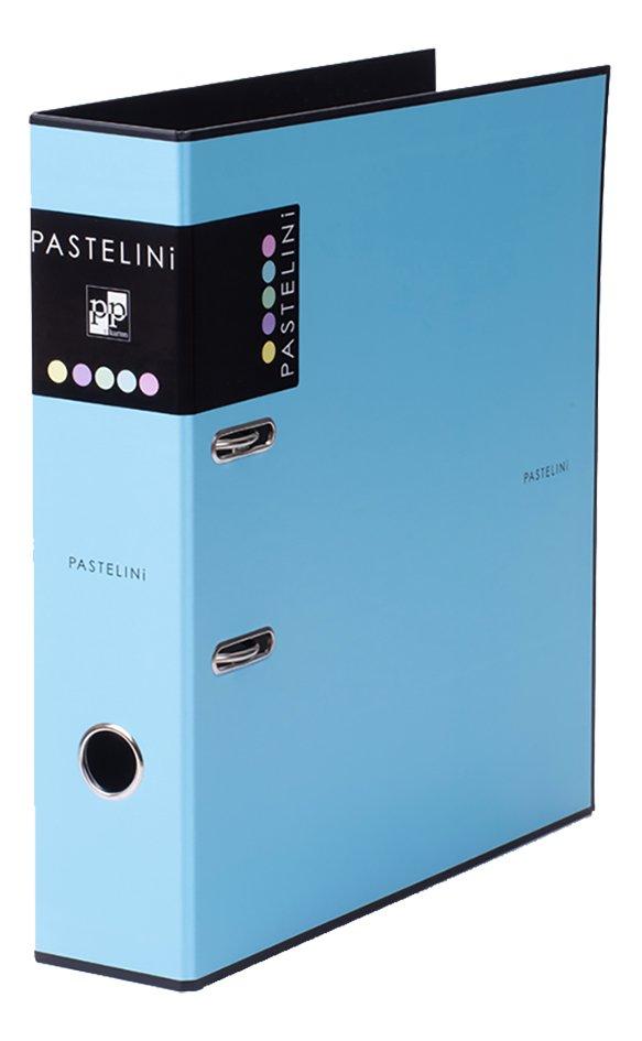 Afbeelding van Classeur  met hefboom A4 Pastelini 7 cm Blue from DreamLand