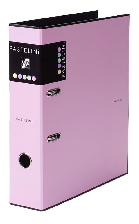 Afbeelding van Classeur  met hefboom A4 Pastelini 7 cm Pink from DreamLand