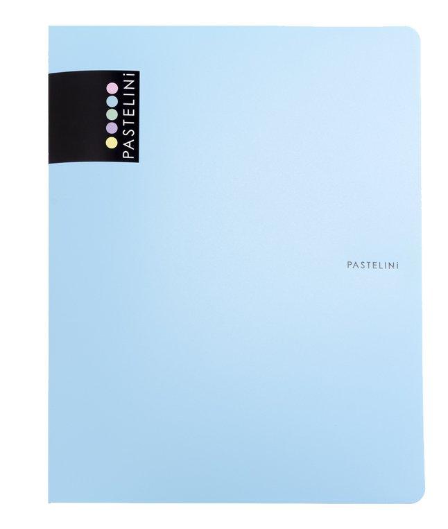 Afbeelding van Ringmap A4 Pastelini 2 cm Blue from DreamLand