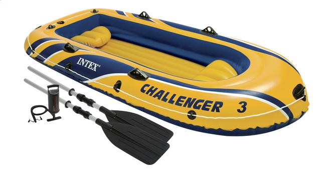 Image pour Intex bateau gonflable Challenger 3 à partir de DreamLand