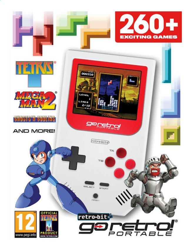 Image pour Console Go Retro! Portable à partir de DreamLand