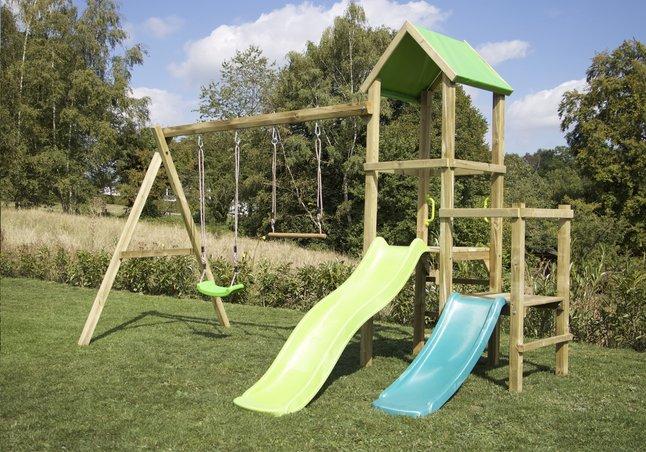 Image pour BnB Wood tour Extension pour Little Eden à partir de DreamLand