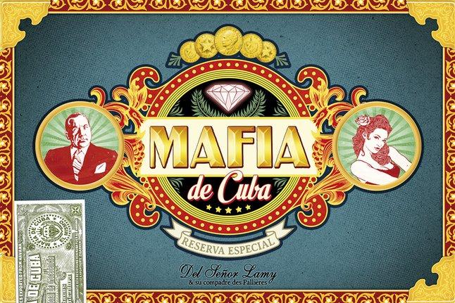 Afbeelding van Mafia de Cuba from DreamLand