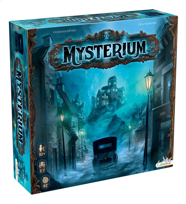 Image pour Mysterium à partir de DreamLand