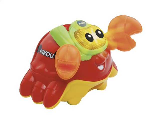 Afbeelding van VTech Tut Tut Marins Pikou le crabe pince-tout FR from DreamLand