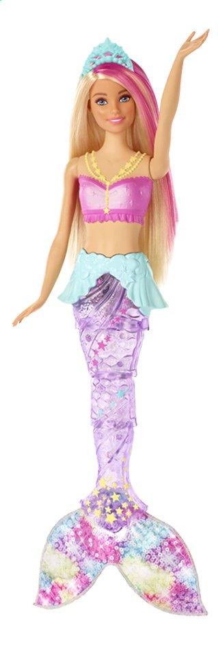 Image pour Barbie poupée mannequin  Dreamtopia Sirène nageant à partir de DreamLand