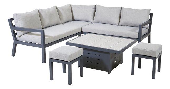 Ensemble Lounge Caisson