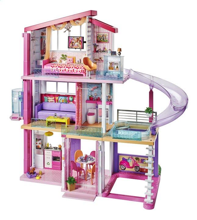 Barbie poppenhuis Droomhuis - H 120 cm