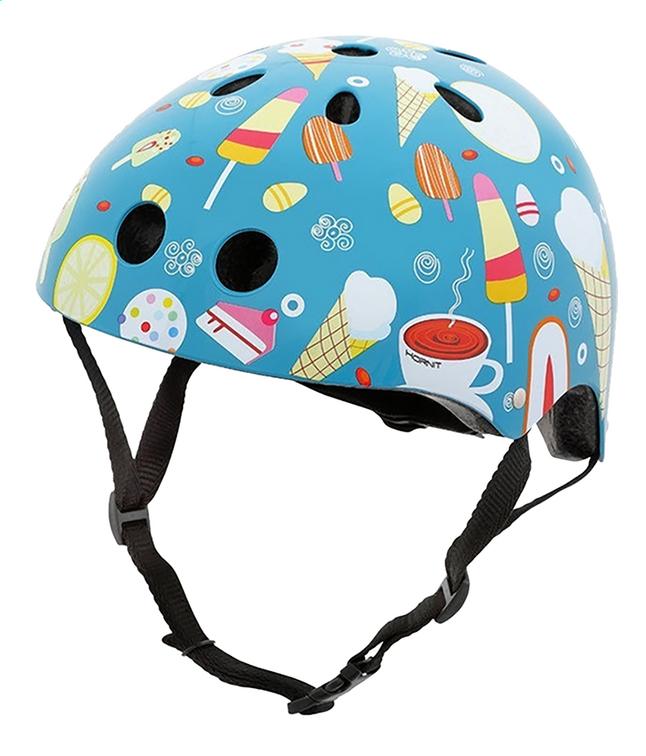 Mini Hornit kinderfietshelm Lids Head Candy