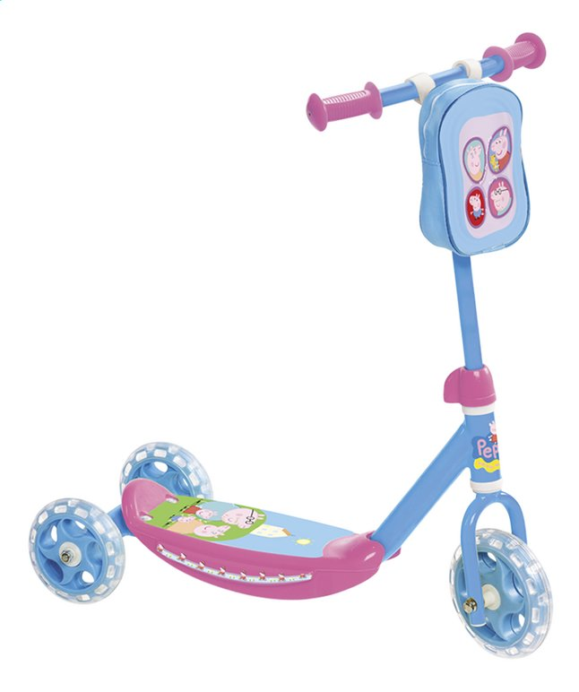 Mondo trottinette Peppa Pig My First Scooter