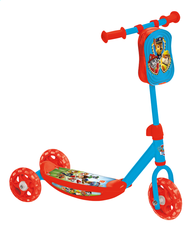 Afbeelding van Step PAW Patrol My First Scooter from DreamLand