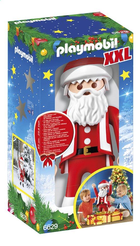 Afbeelding van Playmobil Christmas 6629 Kerstman XXL from DreamLand
