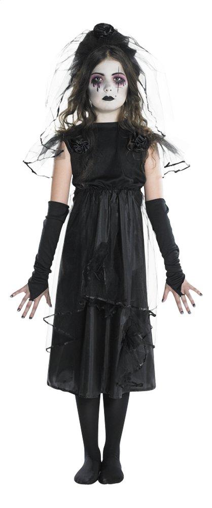 Afbeelding van Verkleedpak Gothic Bride from DreamLand