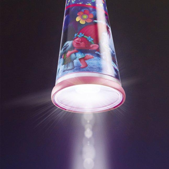 Image pour GoGlow veilleuse/lampe de poche Trolls à partir de DreamLand