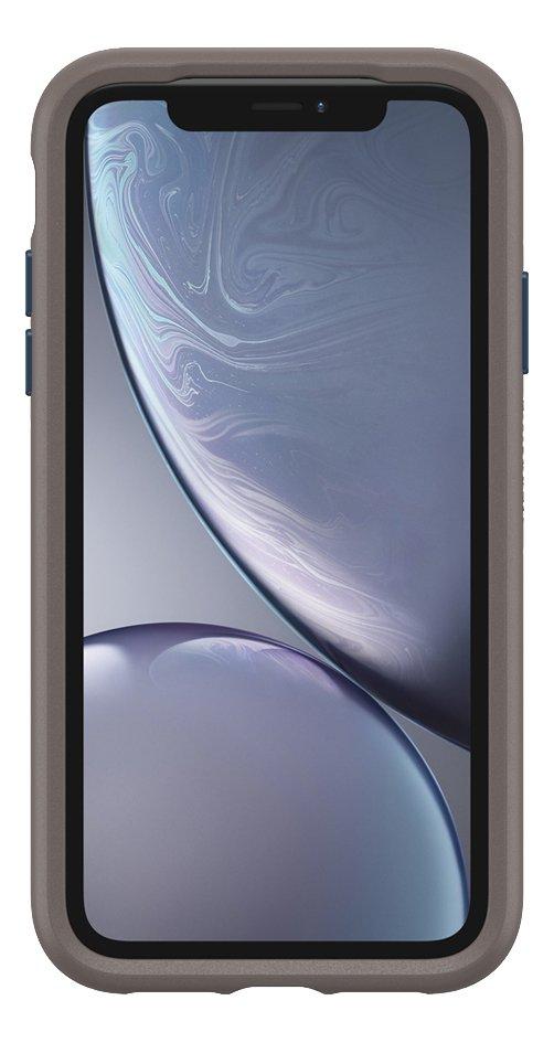Image pour Otterbox coque Otter + Pop Symmetry Series Case pour iPhone Xr Go To Blue à partir de DreamLand