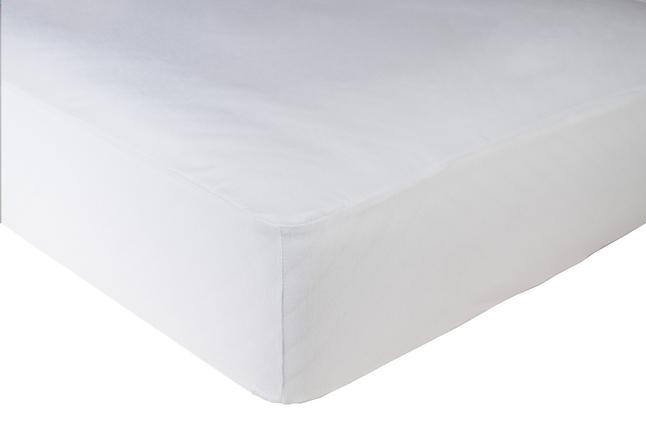 Protège-matelas (housse) waterproof tencel/polyuréthane (PU) Lg 90 x L 200 cm