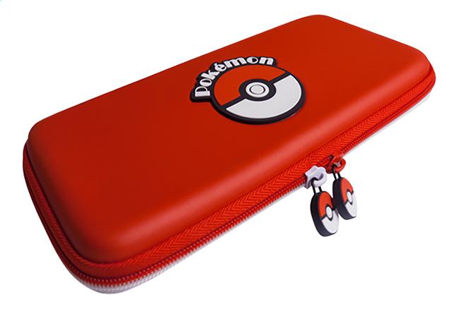 Hori Opbergtas Nintendo Switch Pokémon Poké Ball