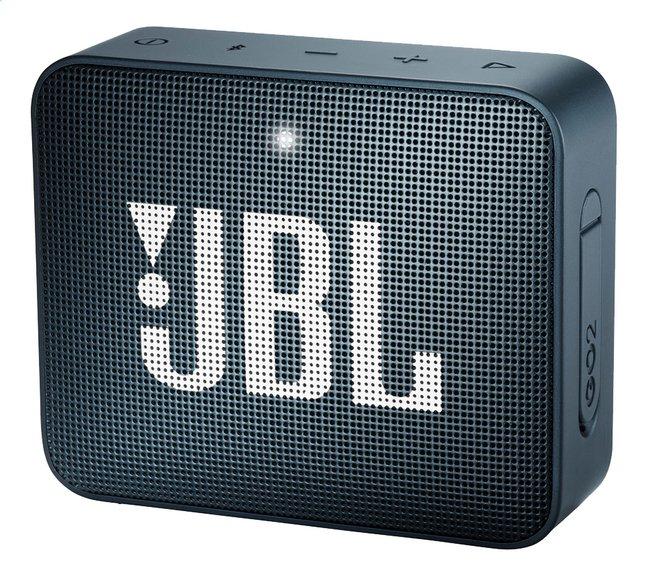 Afbeelding van JBL bluetooth luidspreker GO 2 grijs from DreamLand