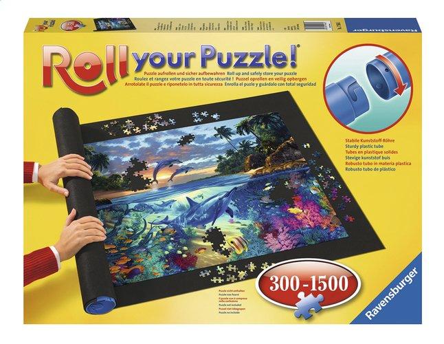 Afbeelding van Ravensburger puzzelmat Roll Your Puzzle voor 300 - 1500 stukjes from DreamLand