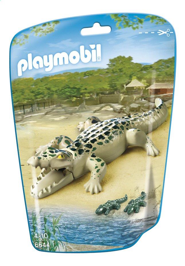 Image pour Playmobil City Life 6644 Alligator avec bébés à partir de DreamLand