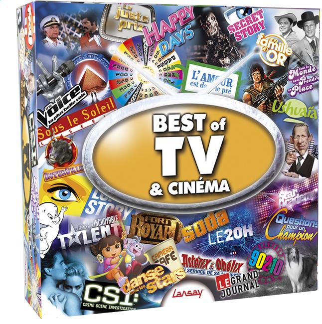 Afbeelding van Best of TV & Cinéma FR from DreamLand