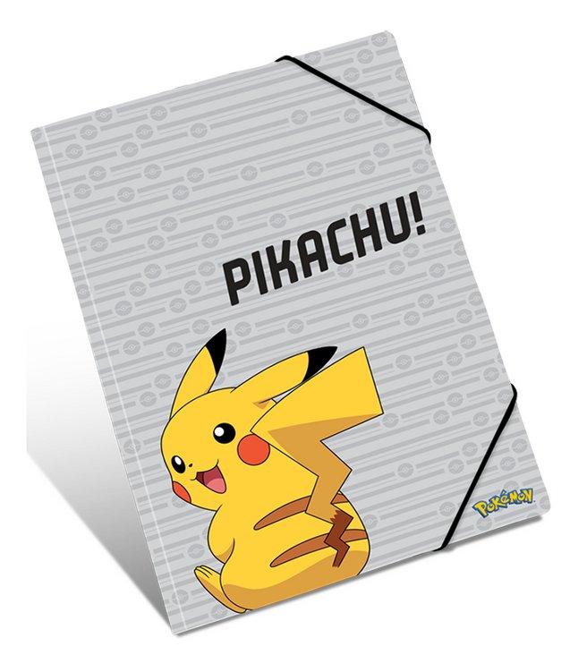 Afbeelding van Elastomap A4 Pokémon Pikachu from DreamLand