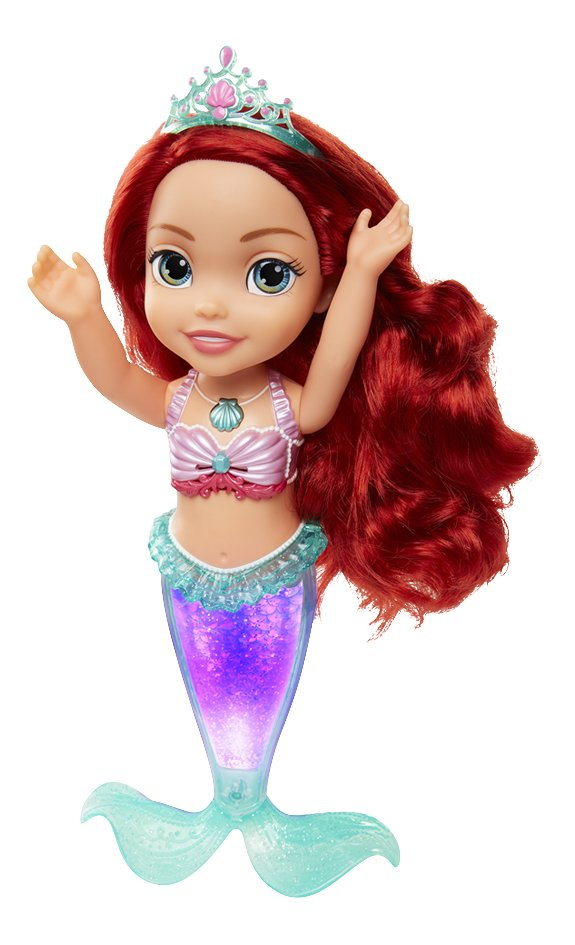 Afbeelding van Pop Disney Princess Toddler Ariel zingt en glittert from DreamLand