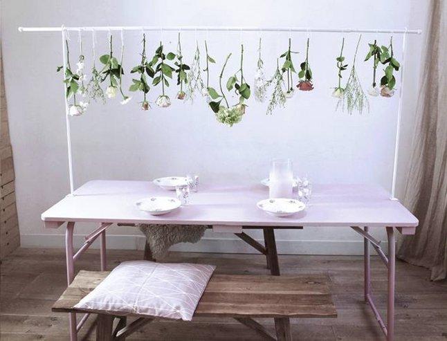 Image pour Pince de fixation pour table blanc à partir de DreamLand