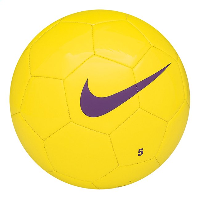 Image pour Nike ballon de football Team Training jaune taille 5 à partir de DreamLand