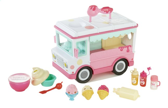 Afbeelding van Speelset Num Noms Lip Gloss Truck from DreamLand