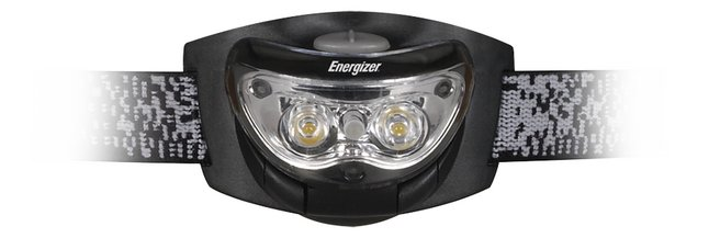 Afbeelding van Energizer hoofdlamp Universal Headlight 3 LED from DreamLand